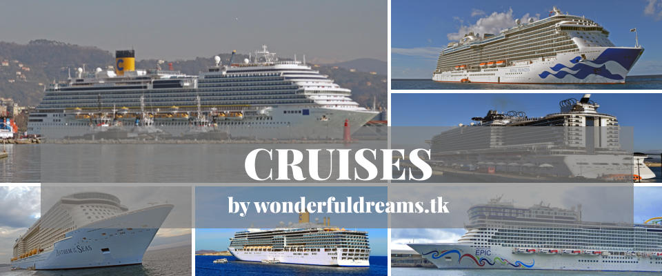 CRUISES by wonderfuldreams.tk